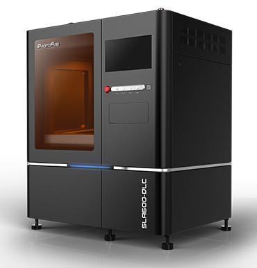 3d Printer For Sale >> Protofab Sla600 Stereolithography Sla 3d Printer For Sale