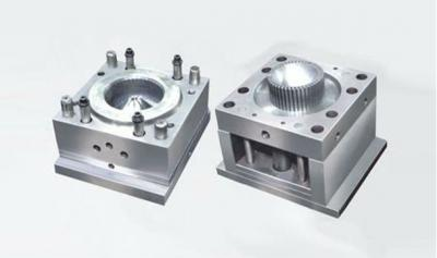 3D Printing Injection Molds