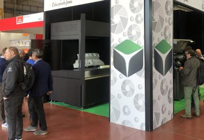Vistar ProtoFab invites you to meet MECSPE, Parma Industrial Exhibition in Italy in 2019