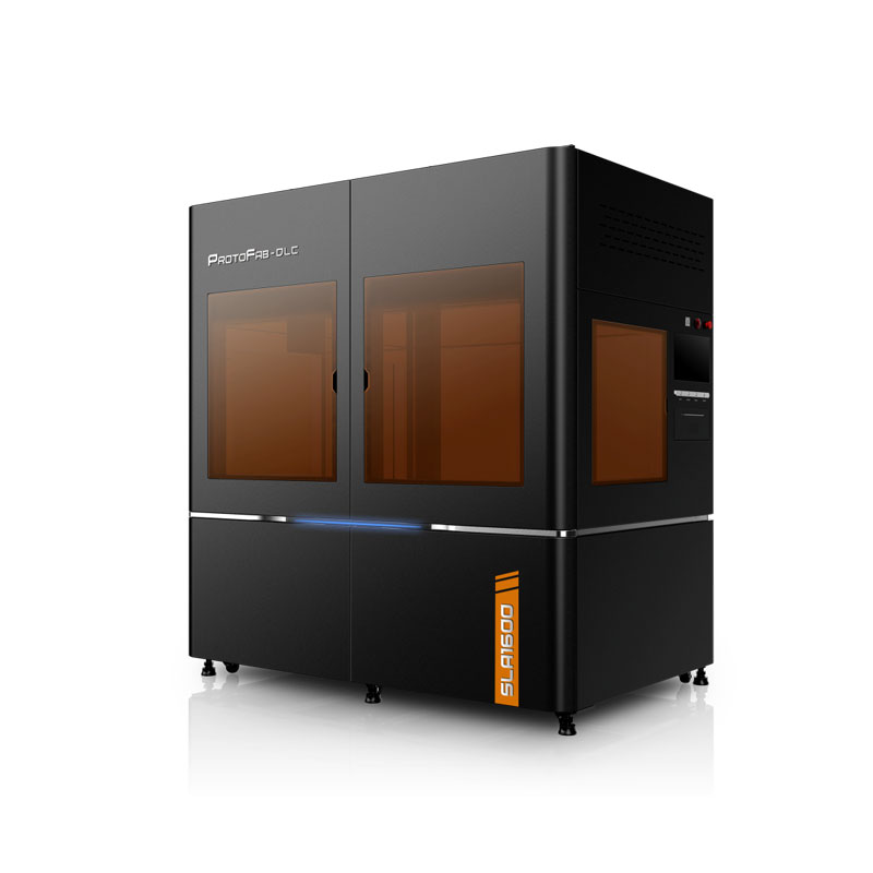 Industrial Grade 3D Printer - SLA1600 DLC