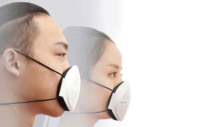 GUARDIAN Anti-Haze Mask