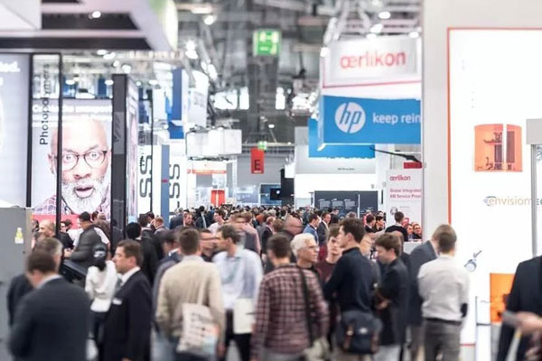 2019 Formnext Exhibition in Germany | Directly Hit the Hot Spot of ProtoFab